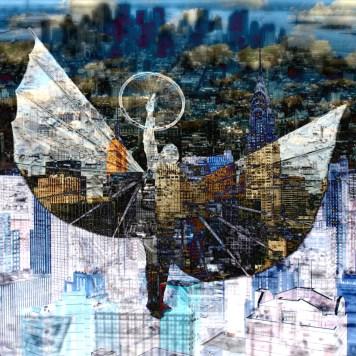 Project City Art Prints