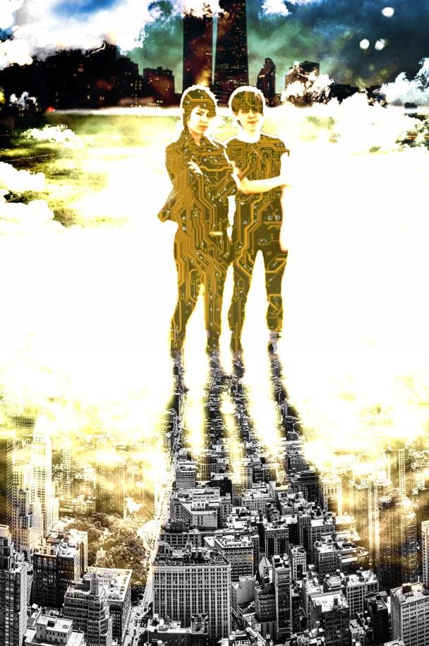 Art Tegan and Sara