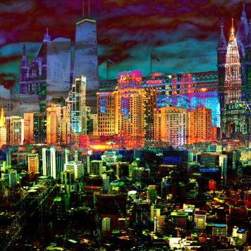 City Series Art Prints