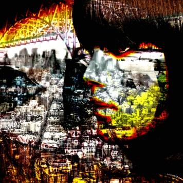 Digital Cityscape