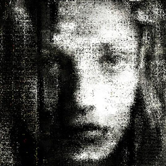 Fine Art Digital Portrait