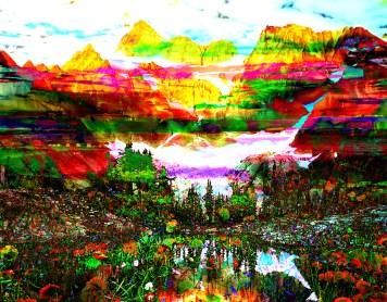 Shop Impressionism Digital Art Prints