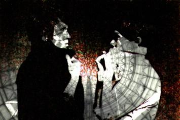 Tegan and Sara Portrait Art