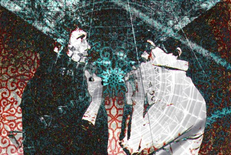 Tegan and Sara Portrait