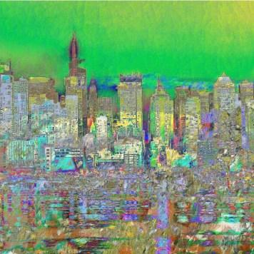 City Art Project