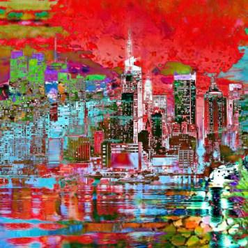 City Impressionism