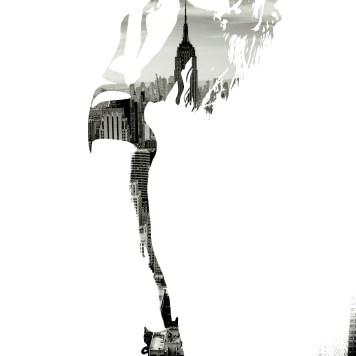 Ellie Goulding Portrait