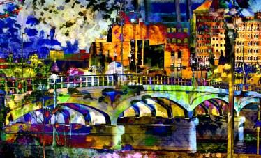 Cities of Art