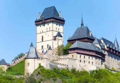 Romantický víkend poblíž jednoho znejslavnějších českých hradů