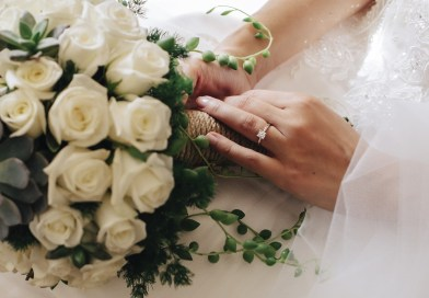 Bride Flower Ring Wedding Bridal  - guveng / Pixabay