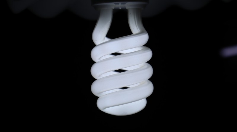 Light Bulb Illuminated Incandescent  - skipsoft / Pixabay