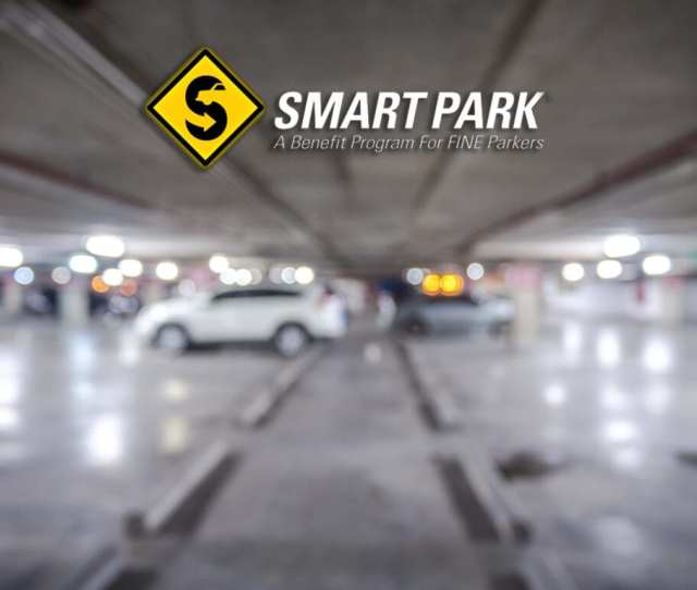Its An Investment Fine Smart Park Rewards Program