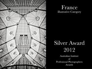 Award Image - Fine Angle Photography