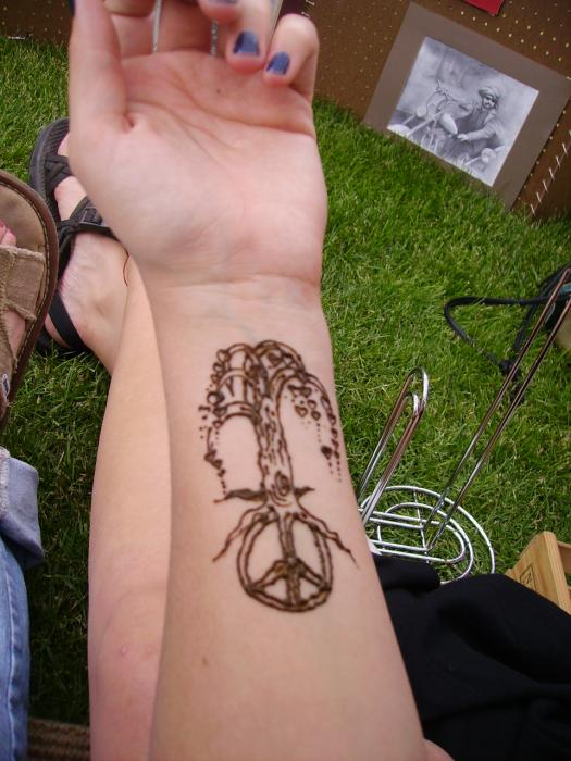 Body Art : Learning How to Tattoo | Ginags Art Tattoos