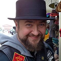David Hufstader