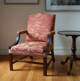-Library Chair 1