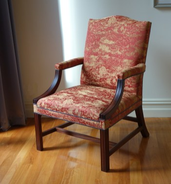 -Library Chair 7