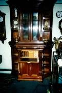Rebuilt bookcase 1