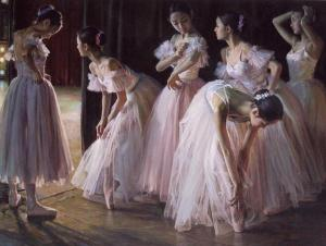 ballet-dress-painting