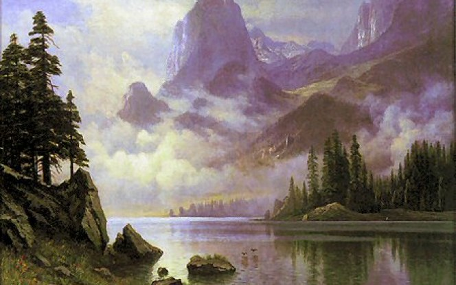 albert-bierstadt-original-paintings