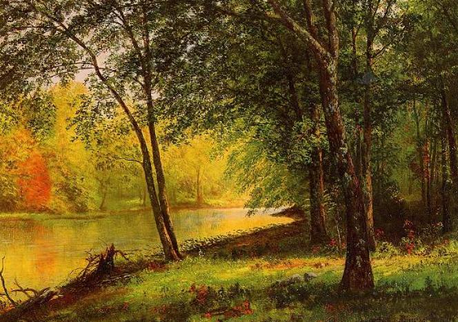 green-forest-painting-hudson