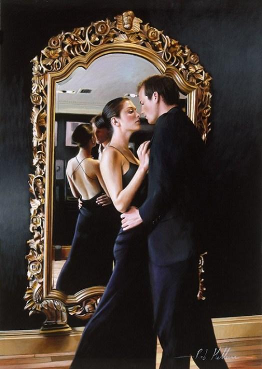 Realistic Figurative Oil Paintings By Rob Hefferan Fine