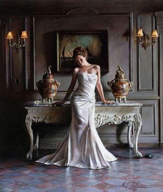 wedding-oil-paintings