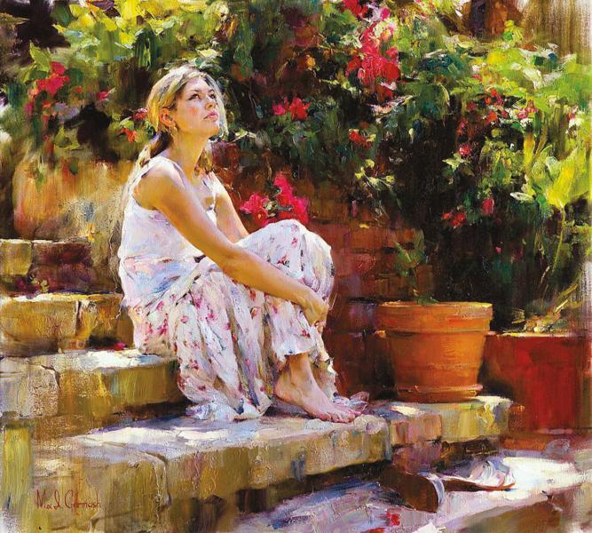 impressionism-painting
