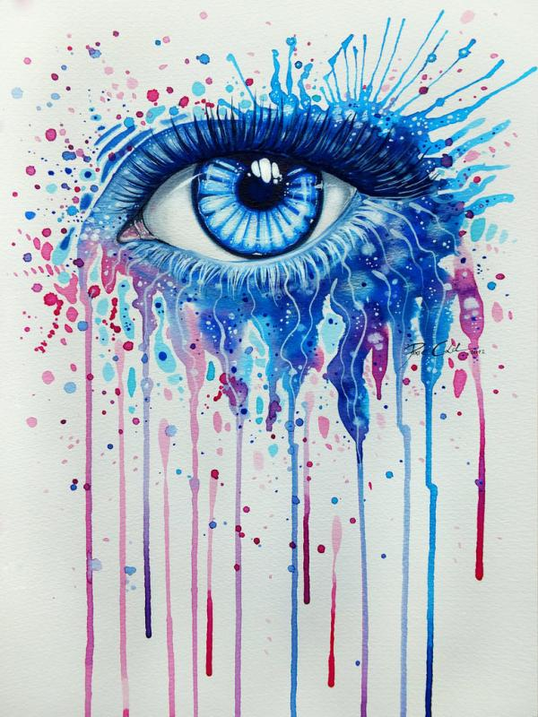 eye-painting-canvas