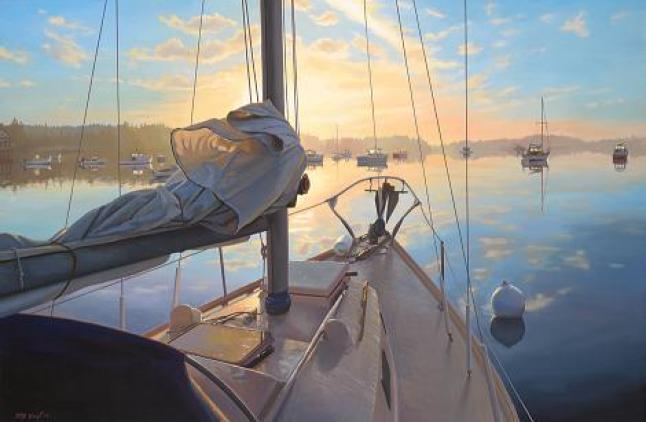 fishing-boat-paintings