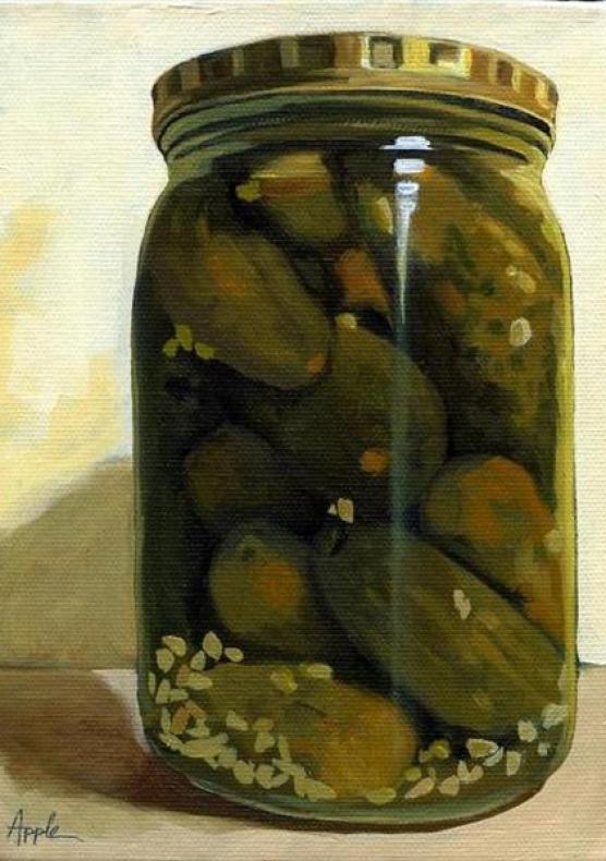 oil-painting-glass-bottle