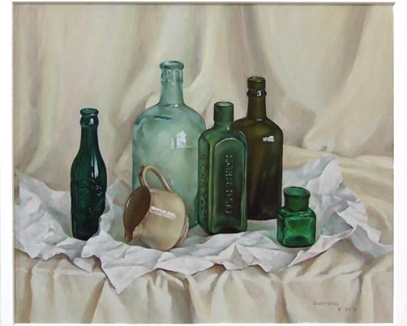painting-wine-bottles