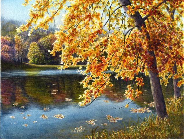 tree-leaves-painting