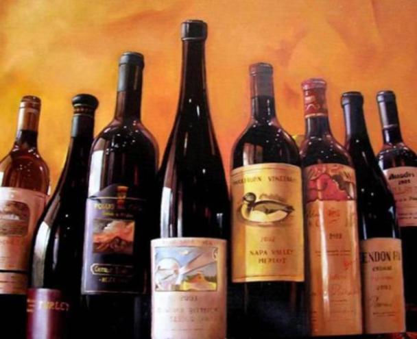 wine-bottle-paintings