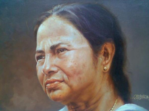 mamata-paintings