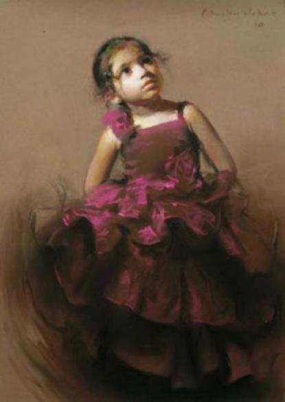 dancing-girl-painting
