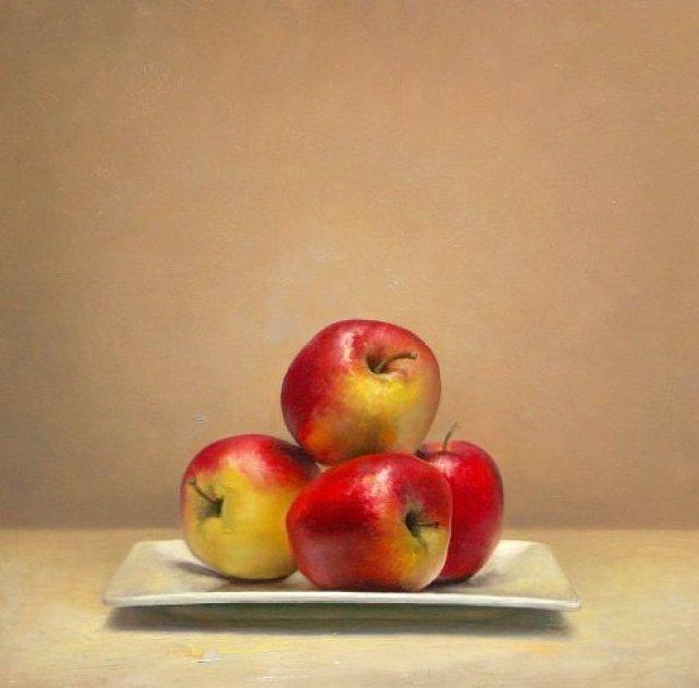 apple-paintings