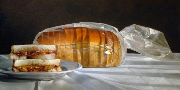 paintings-food
