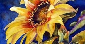 watercolor-flowers