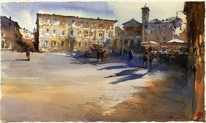 famous-watercolor-paintings