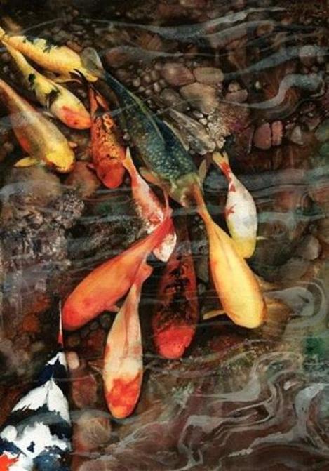 koi-fish-paintings