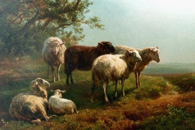 famous-sheep-paintings