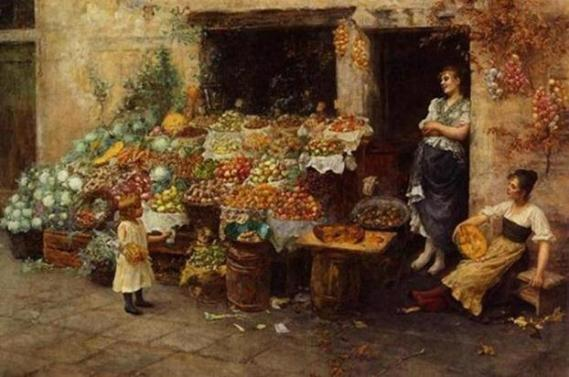 paintings-market