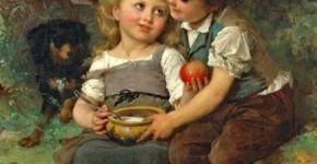friendship-paintings
