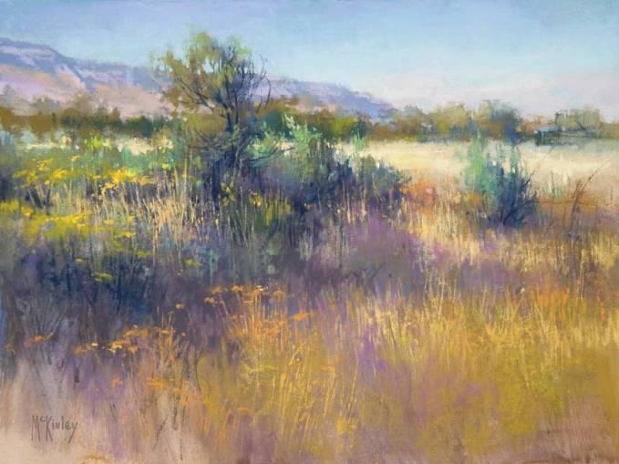 pastel-paintings