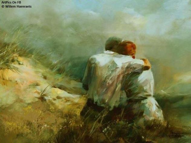 lovers-paintings