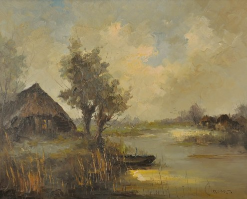 John Bevort Fine Art Inspire Hoorn