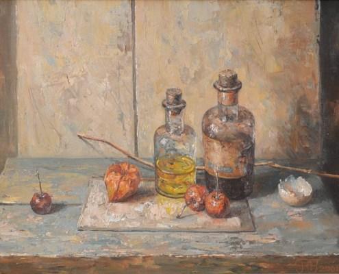 Rene Jansen Fine Art Inspire Hoorn