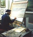 Herman J. Wijngaard Fine Art Inspire Hoorn
