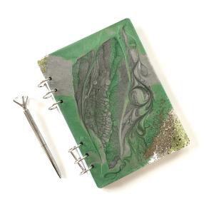 Peridot Scripturient Journal